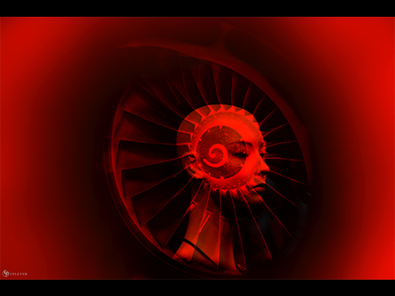 turbowoman